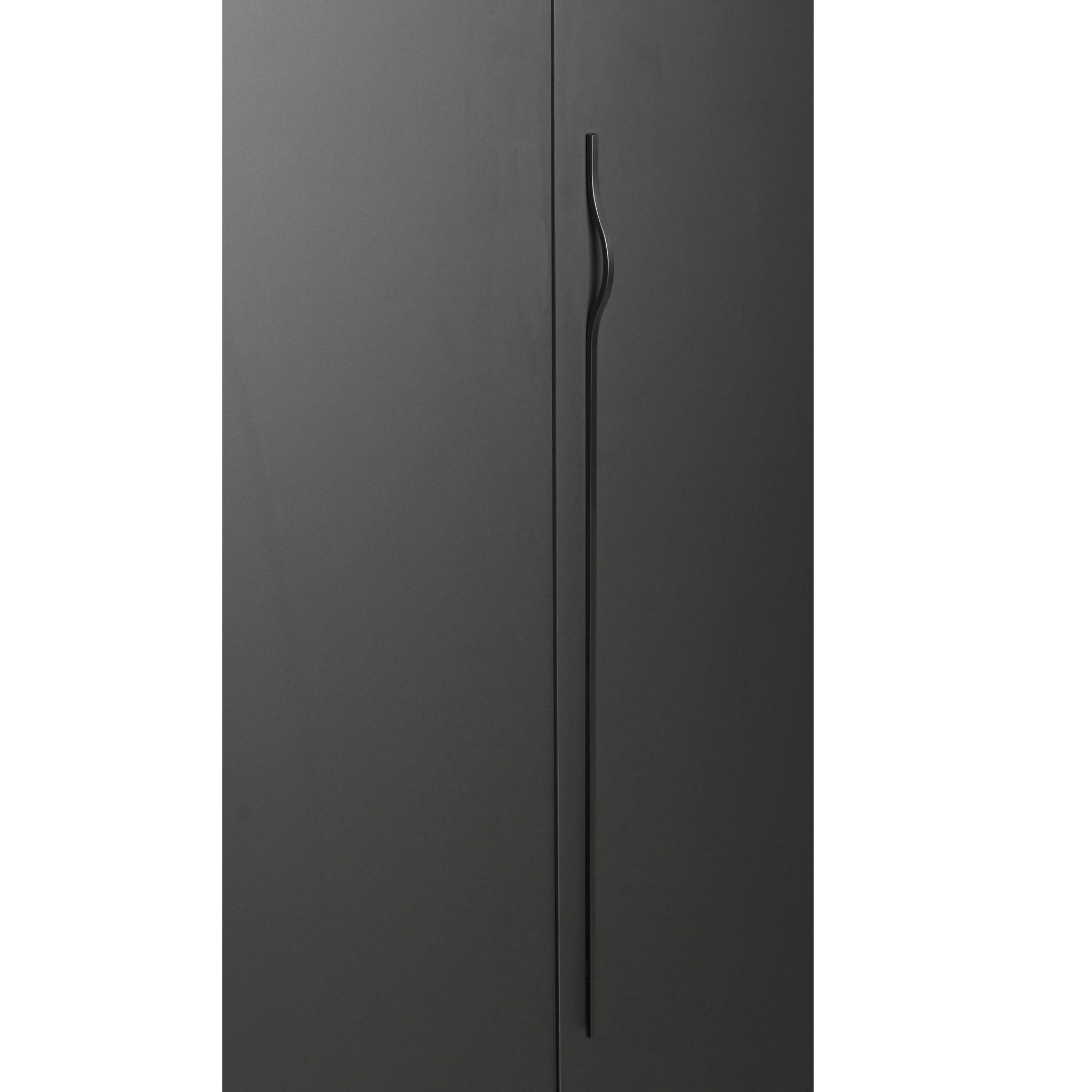 W7869.Mat zwart