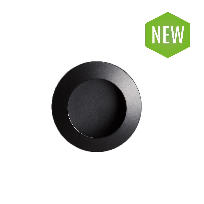 Z5008.Mat zwart
