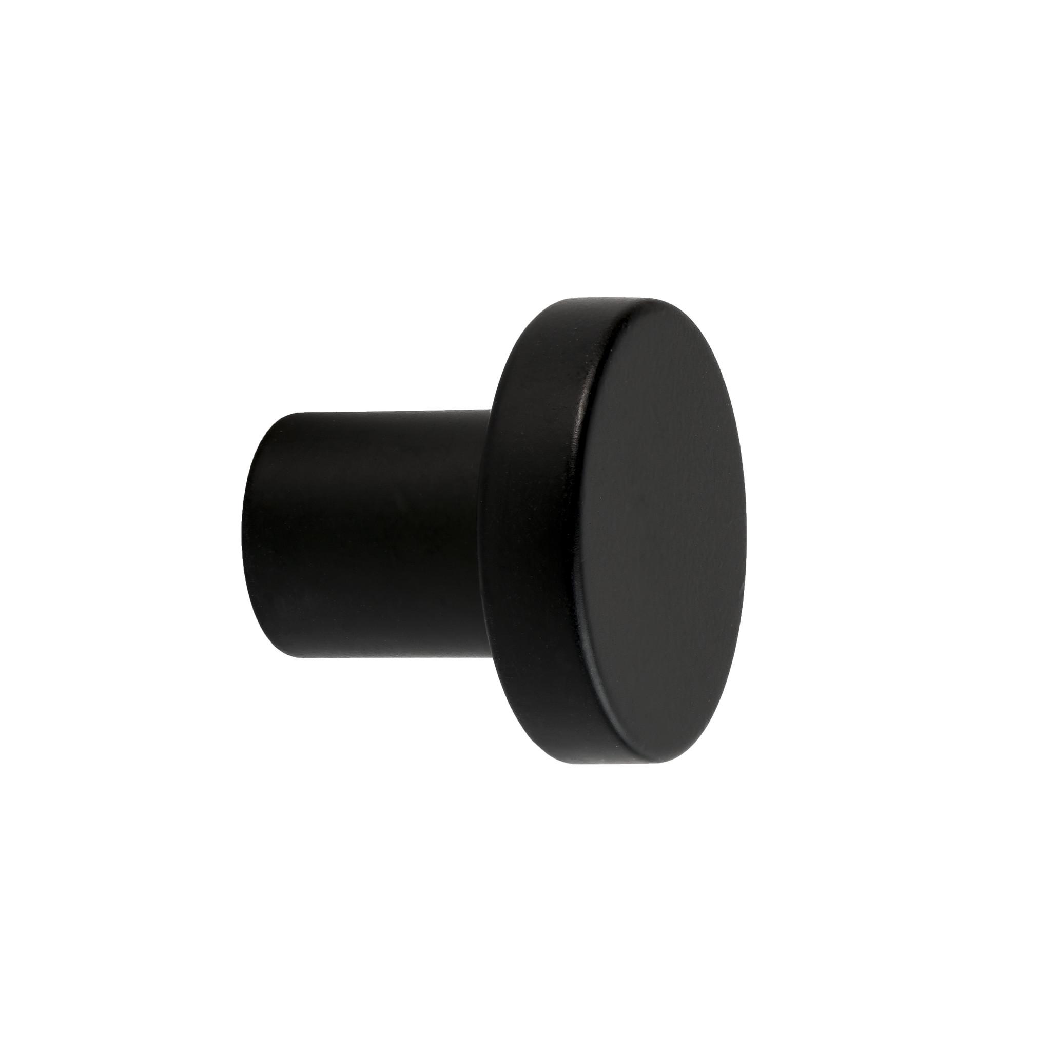 Z2078.Mat zwart