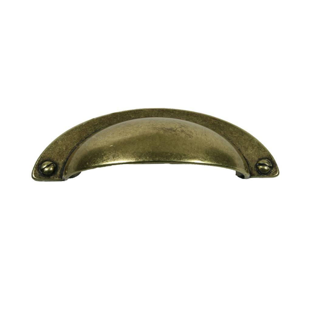 Z4806.Antiek brons