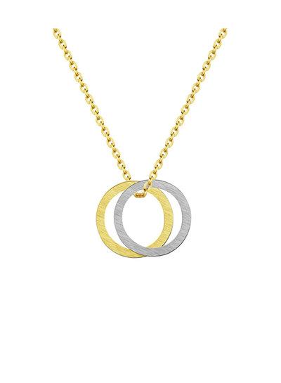 Bonding Circles Gold