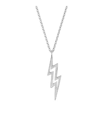 Like Thunder Silver