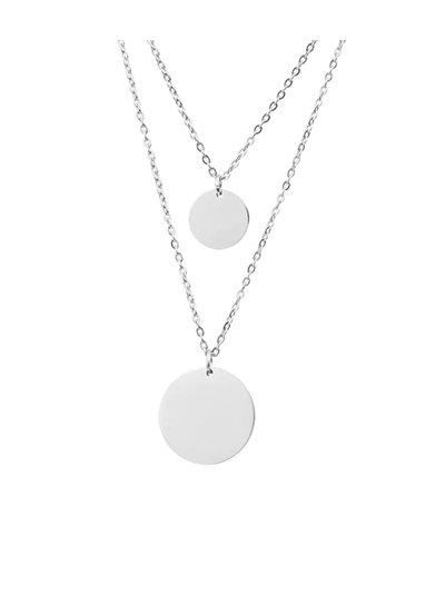 Blanc Coins Silver