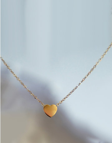 A Women's Heart Gold