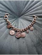 Coins just for you Bracelet