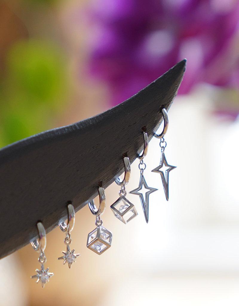 Falling Star Silver