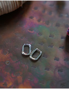 Squared Circles Silver