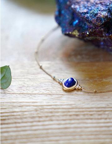 Beauty Blue Bracelet