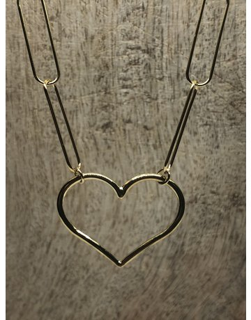 Chain my Heart Gold