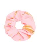 Summer Vibe! Haarscrunchie Roze
