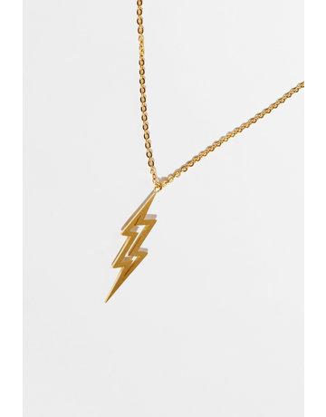 Like Thunder Gold