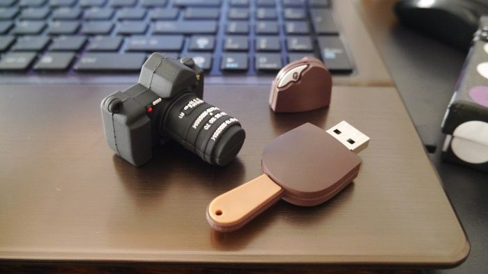 Funny USB sticks