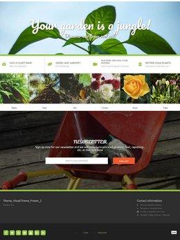 Visual GreenStore