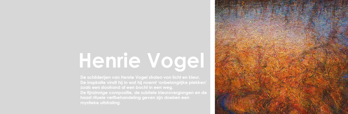 Henrie Vogel