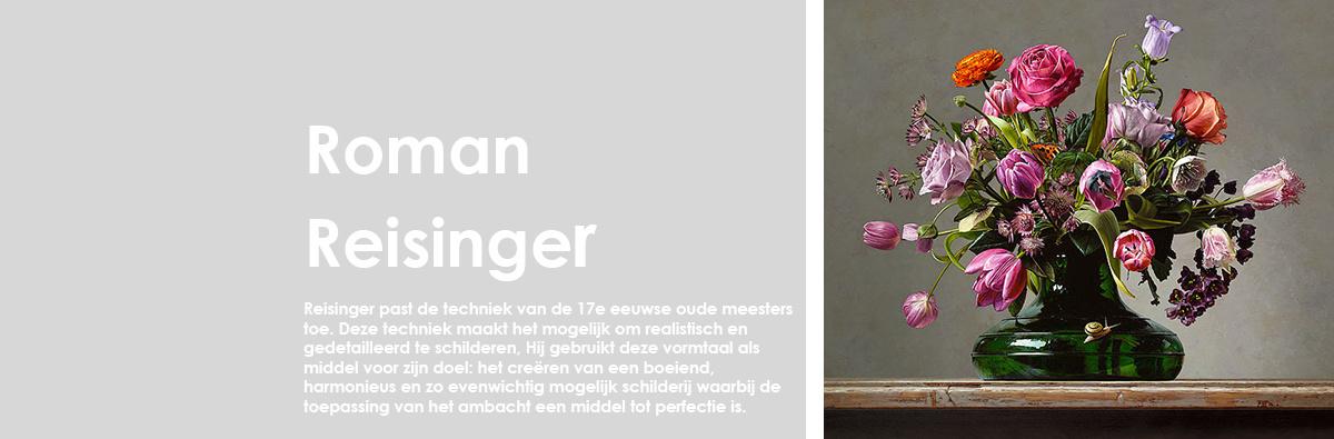 Roman Reisinger