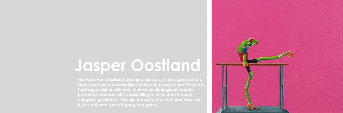 Jasper Oostland