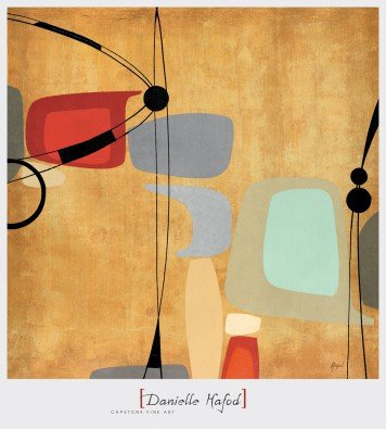 Logic & Balance I | 68 x 76 cm | Photo satin paper