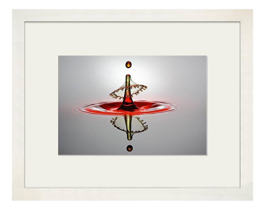 Vollendung | 50 x 65 cm | Photo satin paper