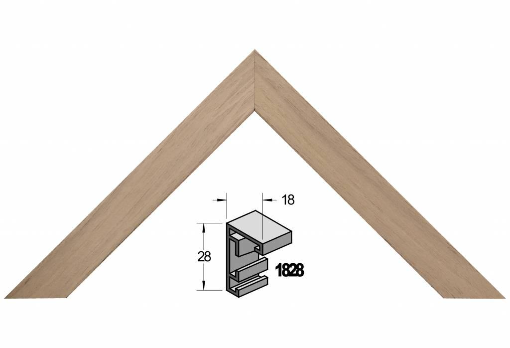 Cape Doctor I | 60 x 77 cm | Natuurpapier (structuur)