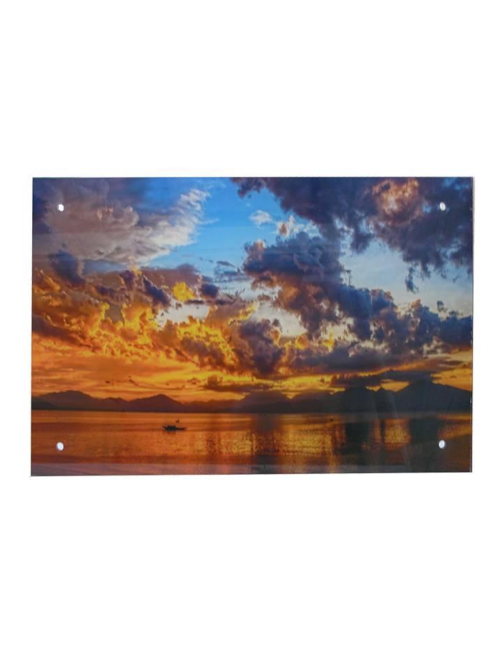 Plexiglas 5mm print - fraaie glas look van jouw foto's