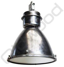Industrial lamp - Viktor polished
