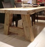 Wooden table - Milan