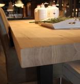 Oak wooden table - Washington