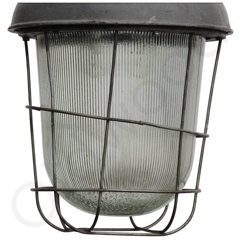 Industriële lamp - Ahorn