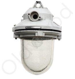 Industrial lamp - Bully bold
