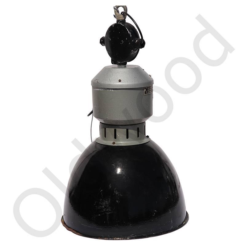 Industriële lamp - Wezy
