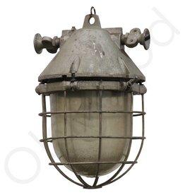 Industriële lamp - Bully Alex