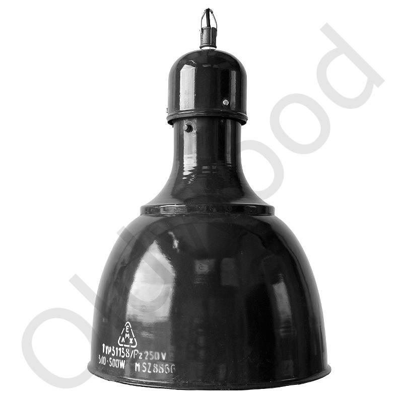 Industriële lampen - matthias