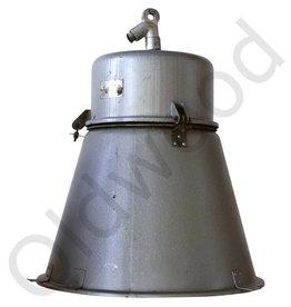 Industrial lamp - barrel