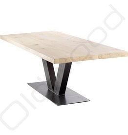 Tafel Oak wooden table - Rome