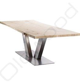 Oak wooden table - Rome
