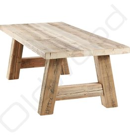 Wooden table - Milan