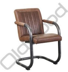 Eetkamerstoel Eetkamerstoel - Lasso armchair
