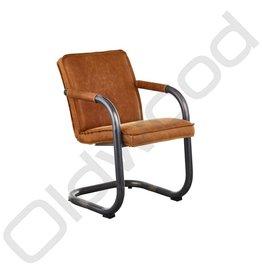 Eetkamerstoel Dining room chair - Saddle