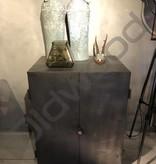 Industrieel meubel Industrial wall cupboard
