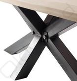 Tafel Oak wooden table - Madrid