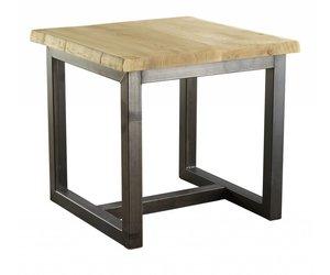 Robuuste tafels robuust model horecatafel oldwood de woonwinkel