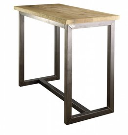 Horeca inrichting / Horeca tafels Robust tables - Robust standing table