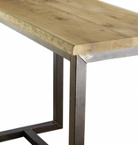 Horeca inrichting / Horeca tafels Robust tables - Robust standing table