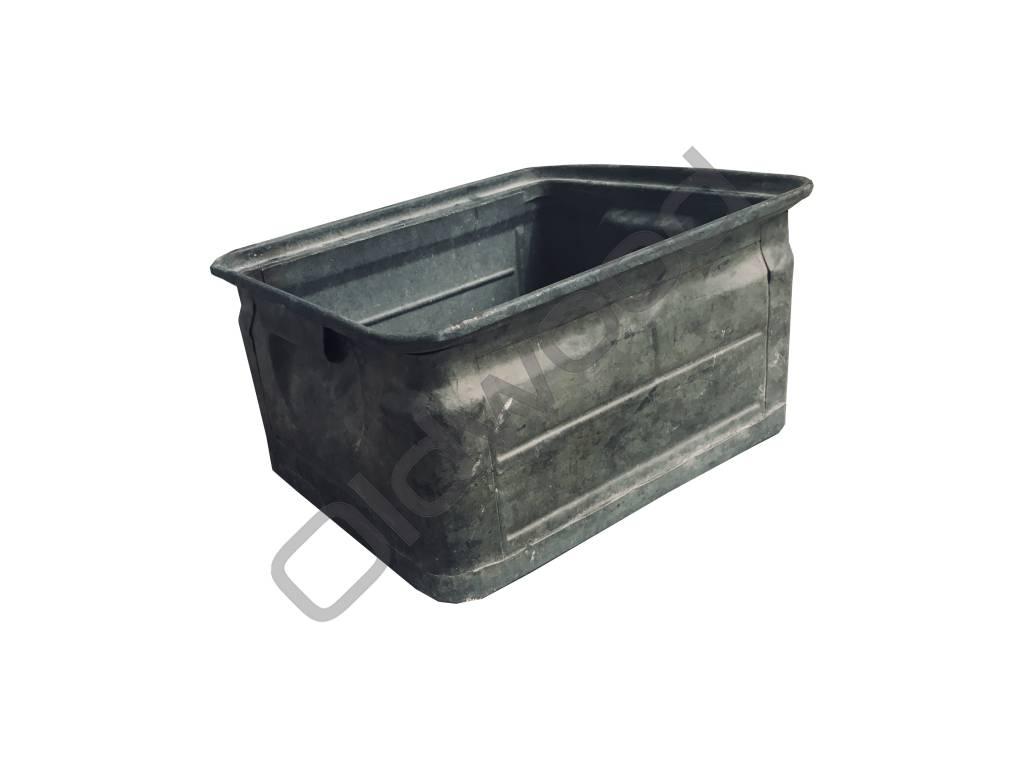 Industrieel accessoire Industrial metal storage bin
