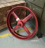 Industrieel accessoire Vintage gears