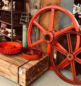 Industrieel accessoire Tandwielen