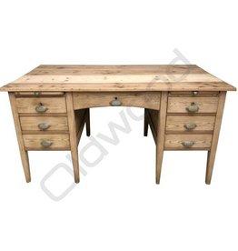 Vintage bureau (verkocht)