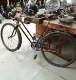 Oude vintage fiets, merk Mifa