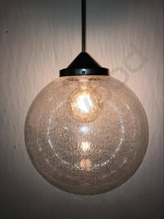 Lampen Horeca lamp - Vintage hanglamp