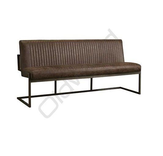 Ferro bench 185 light brown